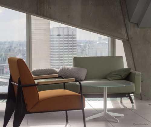 Des tableaux modulable pour les architectes et les decorateurs